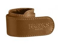BROOKS Trouser Straps  Honey  click to zoom image