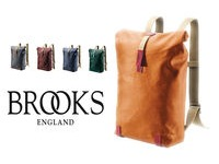 BROOKS PICKWICK Back Pack Medium  click to zoom image