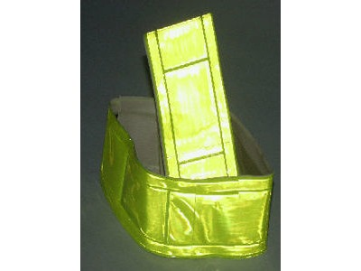 M-PART Reflective Armbands