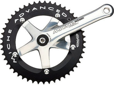 MICHE Pista Chainset