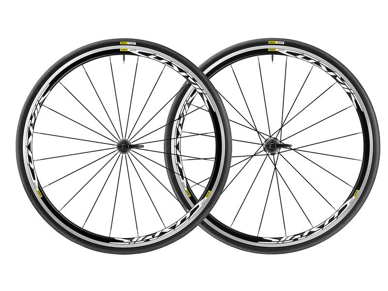 MAVIC Cosmic Elite UST click to zoom image