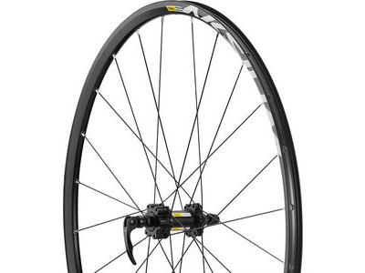 MAVIC Aksium One Disc Front