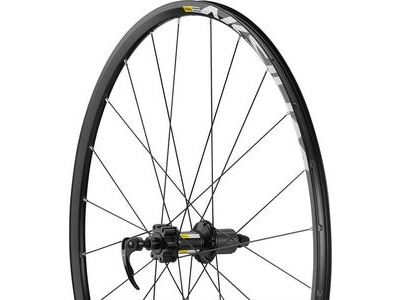 MAVIC Aksium One Disc Rear
