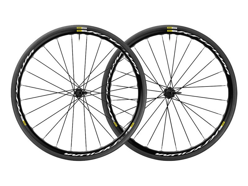 MAVIC Ksyrium Disc click to zoom image