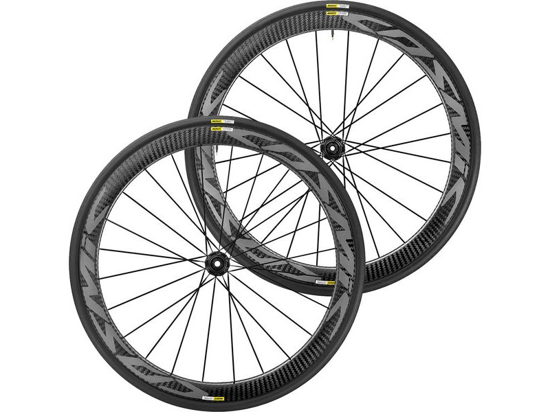 MAVIC Cosmic Pro Carbon Disc click to zoom image