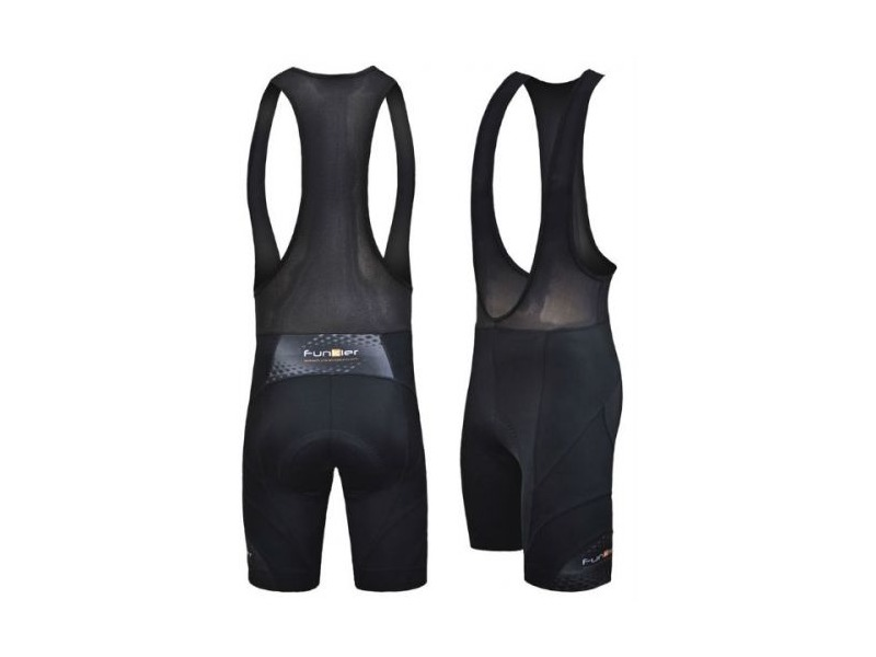 FUNKIER Funkier Bibshorts click to zoom image