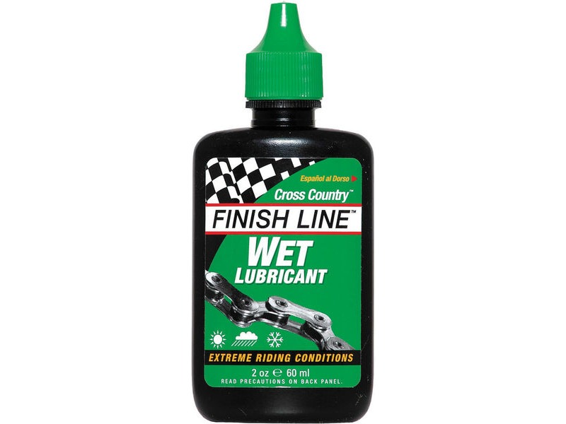 FINISH LINE Wet Lube 2oz click to zoom image