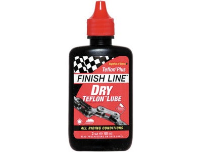 FINISH LINE Finish Line Dry Lube 2Oz