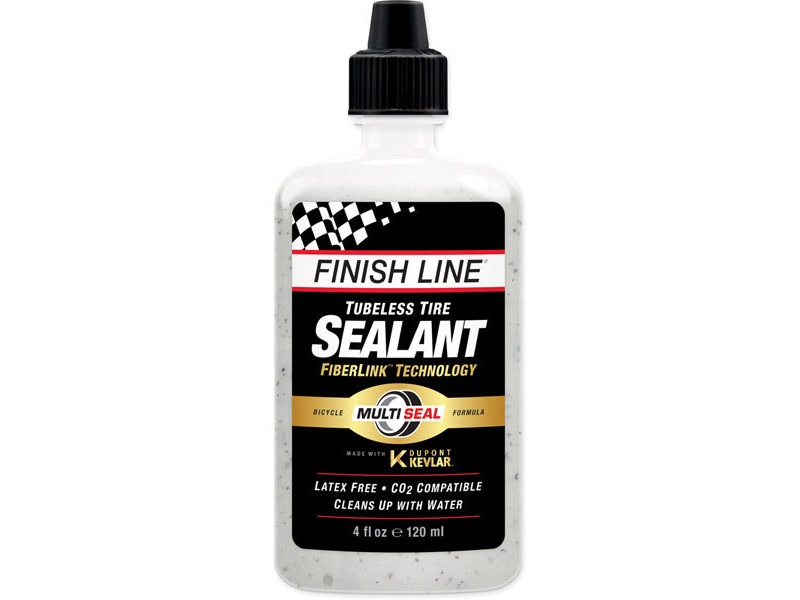 FINISH LINE Tubeless Tyre Sealant 4 Oz click to zoom image