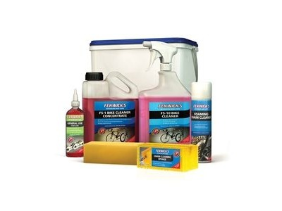 FENWICKS Bike Maintenance Kit