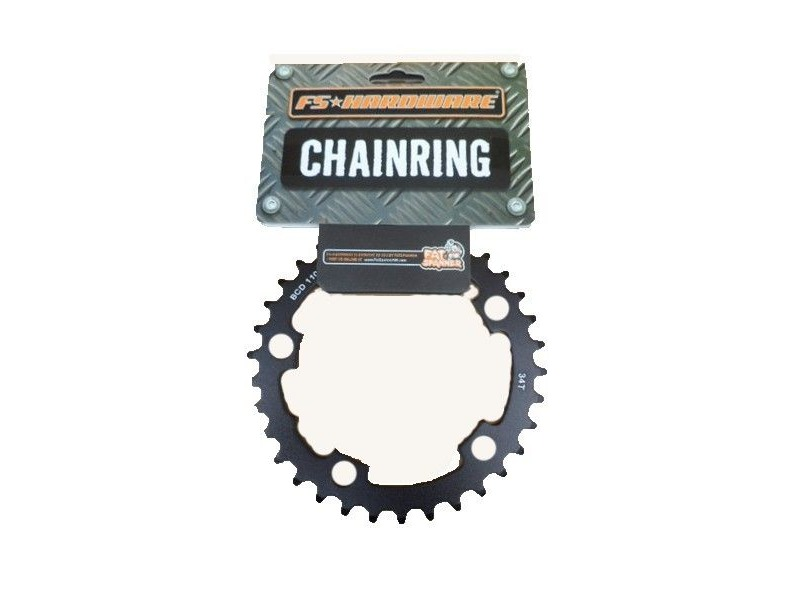 FAT SPANNER 34t (110Pcd) click to zoom image