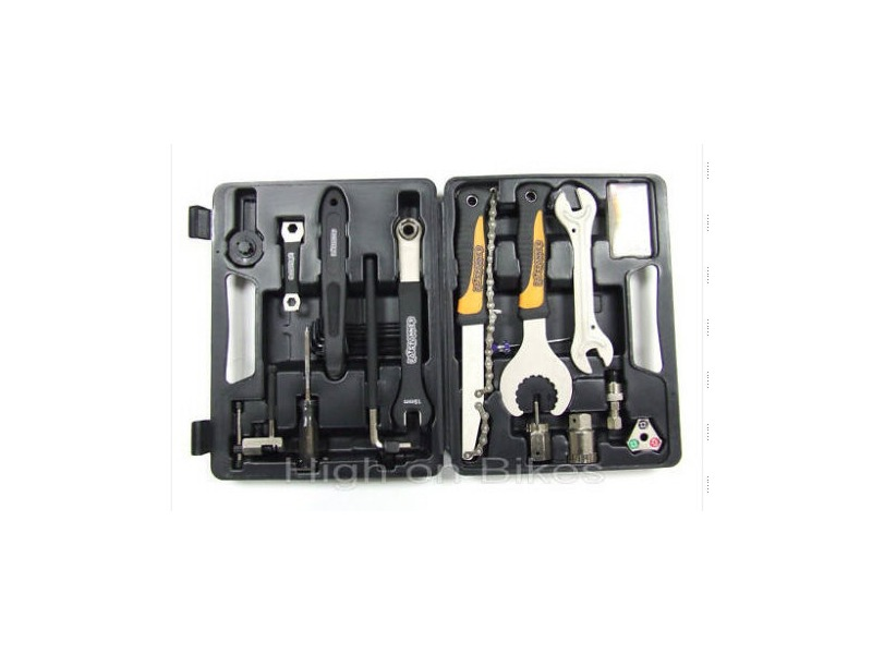 FAT SPANNER Tool Kit click to zoom image