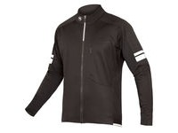 ENDURA Windchill 2 Jacket Medium Black  click to zoom image