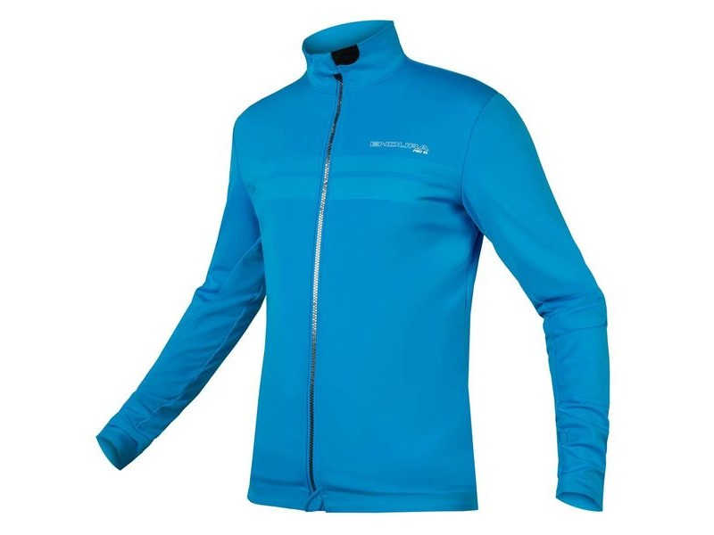 ENDURA Pro SL Thermal Windproof Jacket click to zoom image