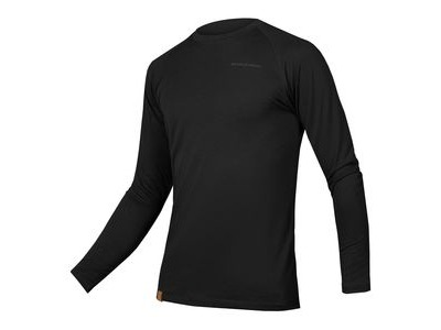 ENDURA BaaBaa Blend L/S Baselayer