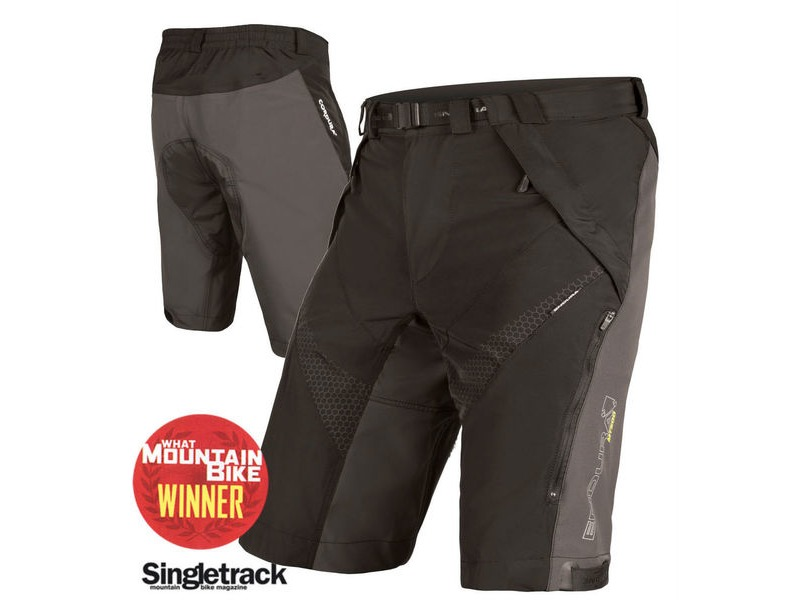 ENDURA Mt500 Spray Shorts click to zoom image