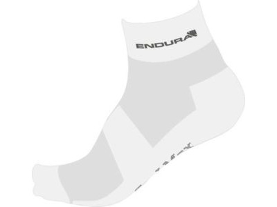ENDURA Coolmax Sox (3Pack)