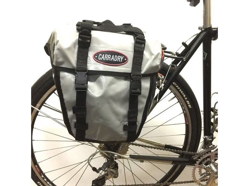 CARRADICE Carradry Front Pannier (Each) click to zoom image