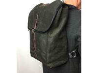CARRADICE Rydal Rucksack click to zoom image