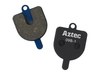 AZTEC Rst Mechanical Pads