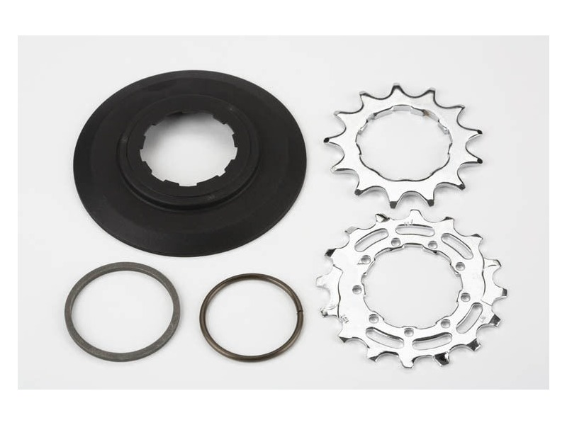 BROMPTON Sprocket Kit Double click to zoom image