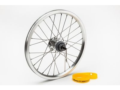 BROMPTON Rear Wheel 3 Spd