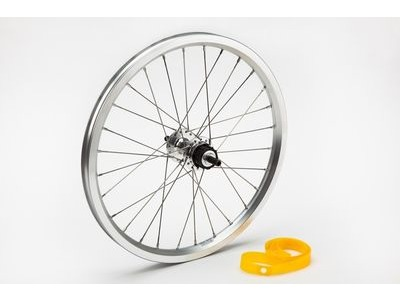 BROMPTON Rear Wheel 2 Speed