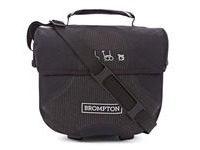 BROMPTON Mini O Bag Reflective click to zoom image