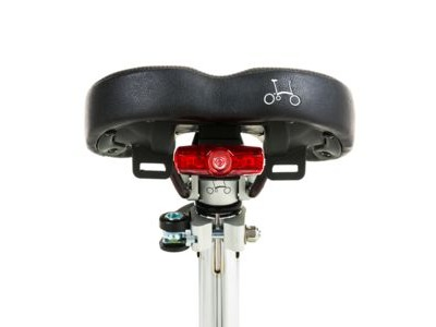 BROMPTON Rear Rapid Seat Light