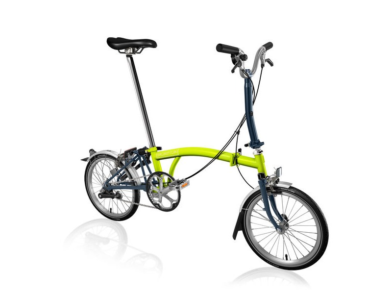 BROMPTON M3-L click to zoom image