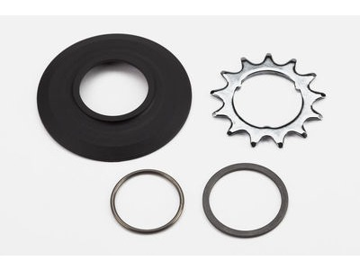 BROMPTON Sprocket Kit Single