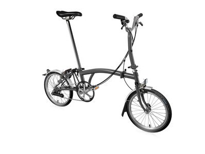 BROMPTON M6-L (Metalic Colour)
