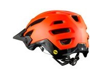 BONTRAGER Rally Mips Small Orange  click to zoom image