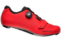BONTRAGER Circuit Shoe 39 Viper Red  click to zoom image