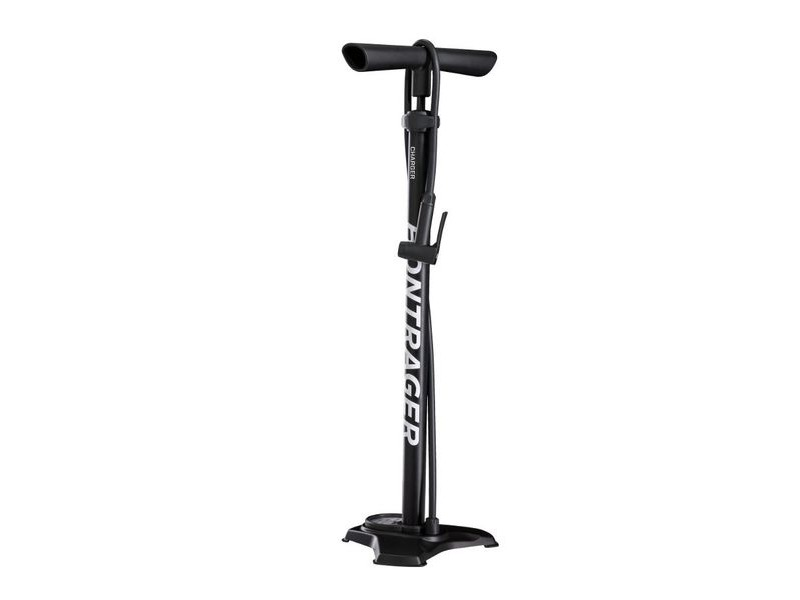 BONTRAGER Charger Floor Pump click to zoom image