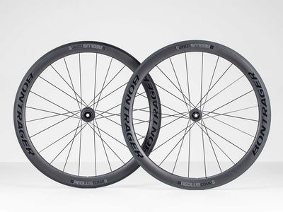 BONTRAGER Aeolus Comp 5 Disc Wheel Set