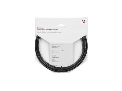 BONTRAGER Comp Gear Cable Set