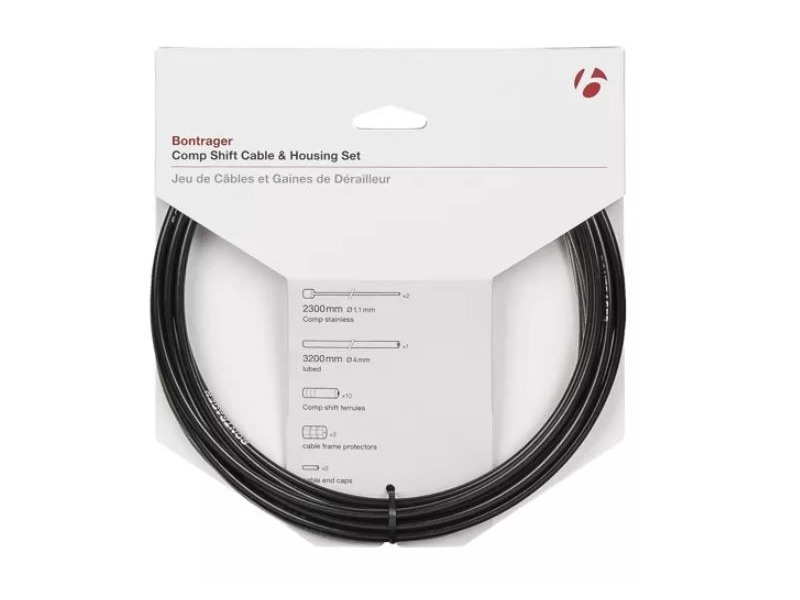 BONTRAGER Brake Cable Set Road click to zoom image